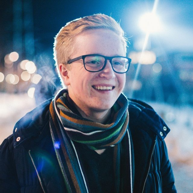 Emil Engesnes Bråthen